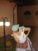 dançando em Abadiania GO