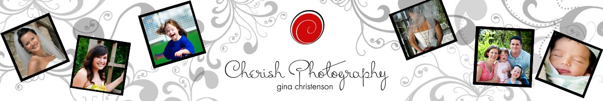 Cherish Photography of San Antonio