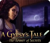 A Gypsy's Tale: The Tower of Secrets - Walkthrough