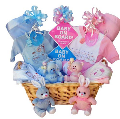 Gifts  Baby  on Twin Babies  Gift Ideas For Baby Girls  Baby Boys  And Twins