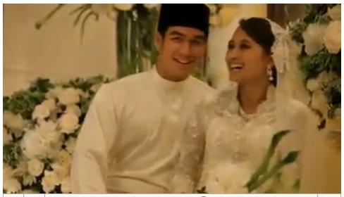Nur nadia nasimuddin wedding bands