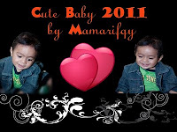 Cute Baby 2011