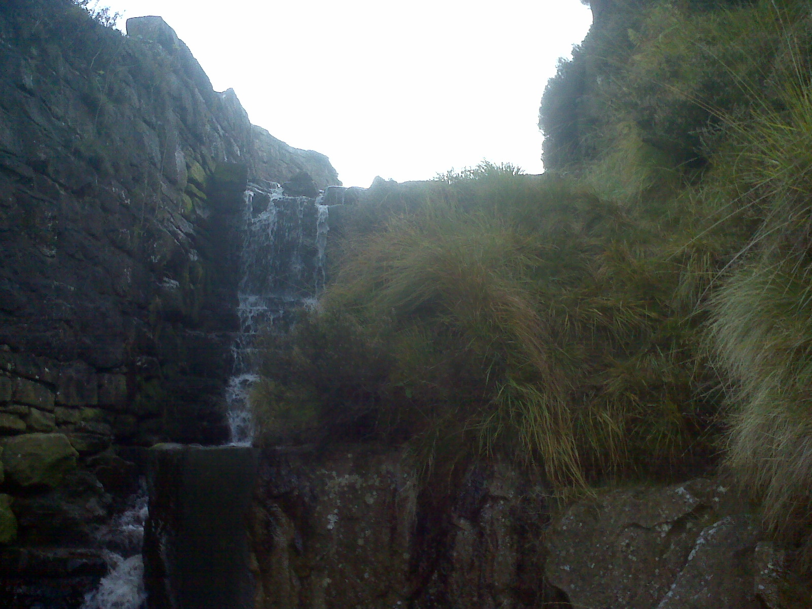 Jake of Winter Hill Adventures: Old mines via White ...