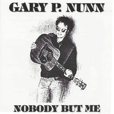 Nobody But Me - Gary P Nunn (1999)
