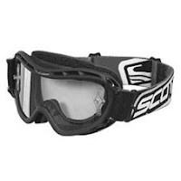 Trail Adventure Goggle