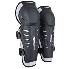 Trail Adventure Knee protector
