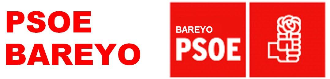 AHORA BAREYO