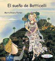 El sueño de Botticelli, Marta Rivera Ferner