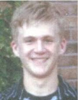 Jonathan Lacina, missing Iowa State student