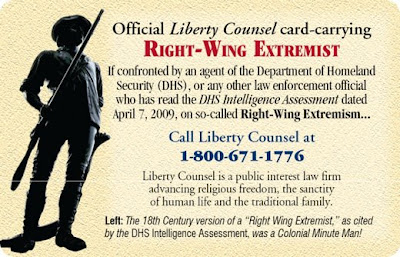 Right-wing Extremist ID - Front