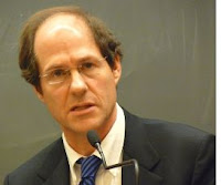 Regulatory Czar Cass Sunstein