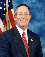 Rep. Joe Wilson (R-SC), the man that said 'YOU LIE' during Obama speech to Congress