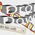 Tạo menu dạng Drop down đơn giản