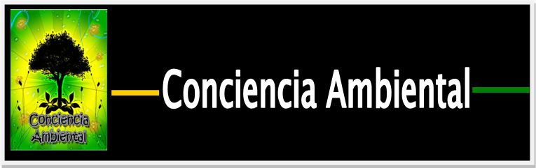 Conciencia Ambiental