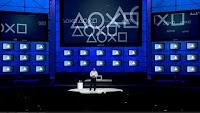 Sony's E3 2008 press conference