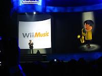 Nintendo's E3 2008 press conference
