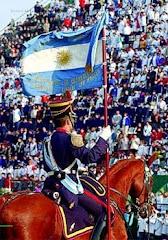 Ejército Argentino efemérides