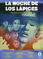 """Lápices"" 9mm. (y granadas)"