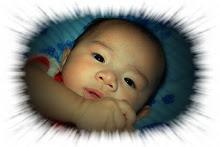 Siti Nor Batrisyia 4mth