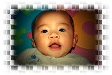 Siti Nor Batrisyia 5 mth
