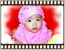 Siti Nor Batrisyia 7 mth