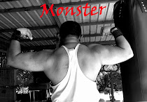 @ Monster Gym