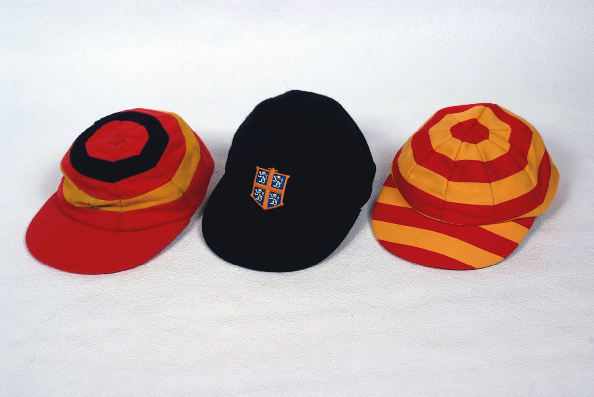 Marylebone Cricket Club caps | Sports | Pinterest