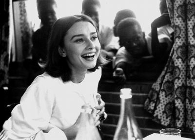 audrey hepburn hero essay Audrey hepburn was a graceful, beautiful woman, whom i admire exceedingly she has been through some bad and good stuff during her life, but yet she had succeeded in her life a lot for this reason i would like to be just like audrey hepburn, my hero.