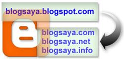 Cara Menghilangkan Blogspot