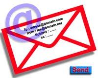 Menbuat Email