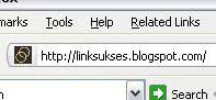 Membuat Favicon pada Blogspot