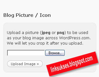 favicon pada wordpress