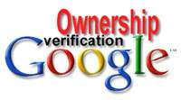 Cara verifikasi blog