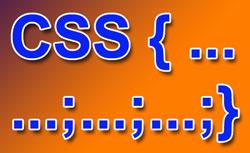 Penulisan CSS