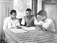 Comrade Pooran Chand Joshi