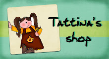 E' nato il TATTINA'S SHOP !!!!