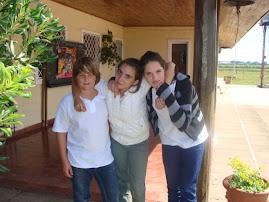 Blog del Espacio Juventud Participación y Ciudadanía 2010