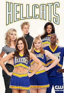 hellcats01 Hellcats 1ª Temporada Episódio 19 RMVB Legendado