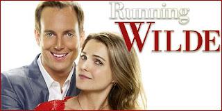 Running Wilde 1ª Temporada – RMVB Legendado