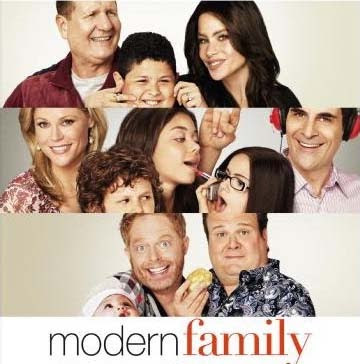 Baixar Modern Family 2ª Temporada Download Grátis