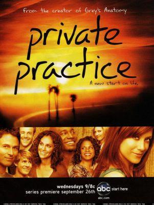 Baixar Private Practice 1ª Temporada Download Grátis
