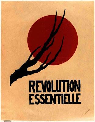 mai 68 1 El graffiti y el poder, el papel de la imaginación en la revolución de mayo del 68