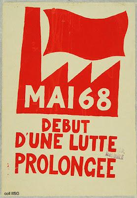 mai 68n El graffiti y el poder, el papel de la imaginación en la revolución de mayo del 68