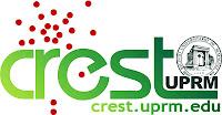 Logo CREST - UPRM