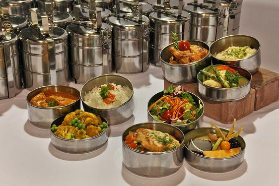 GreatEvents Group Tiffin For You An Old Tradition With A