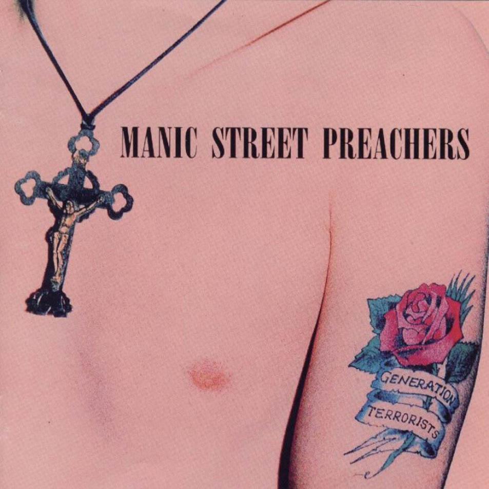 Manic street preachers generation terrorists rar download