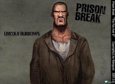 Lincoln-Burrows