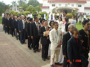 HNCT 25th WEDDING ANNIVERSARY