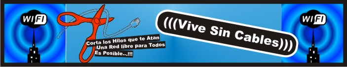 (((Vive sin Cables)))