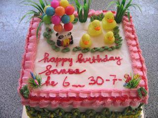 Kue Tart Cake Black Forest Hati 20 Cm Salah Satu Koleksi Picture